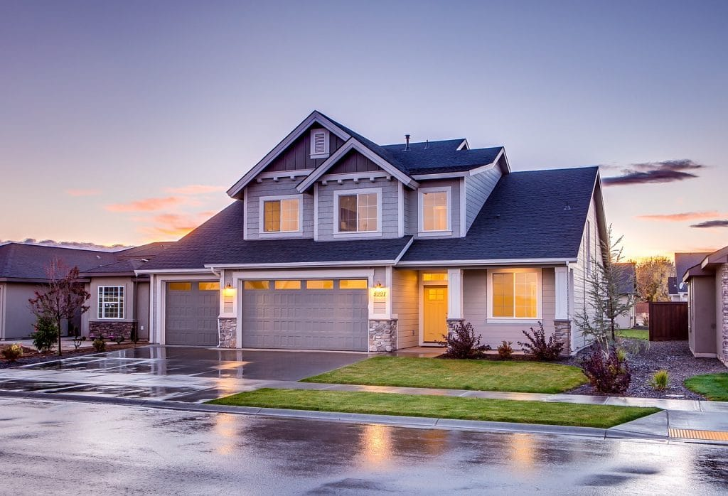 Homeowner Mortgage Reduction Stimulus